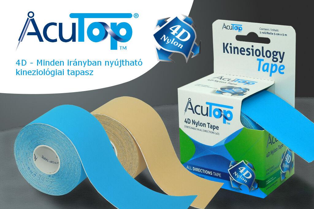 AcuTop 4D